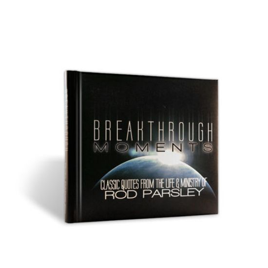 Picture of Breakthrough Moments