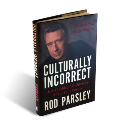 Picture of Culturally Incorrect (Book)