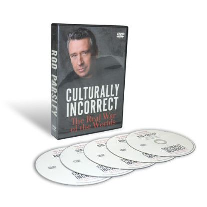 Picture of Culturally Incorrect (5 DVDs)