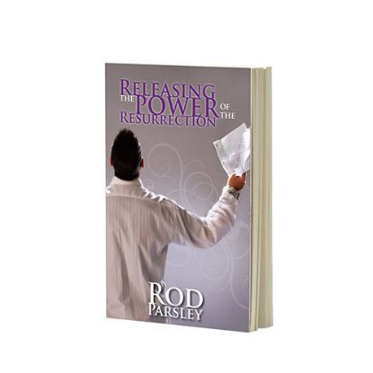 Picture of Releasing the Power of the Resurrection (Book)
