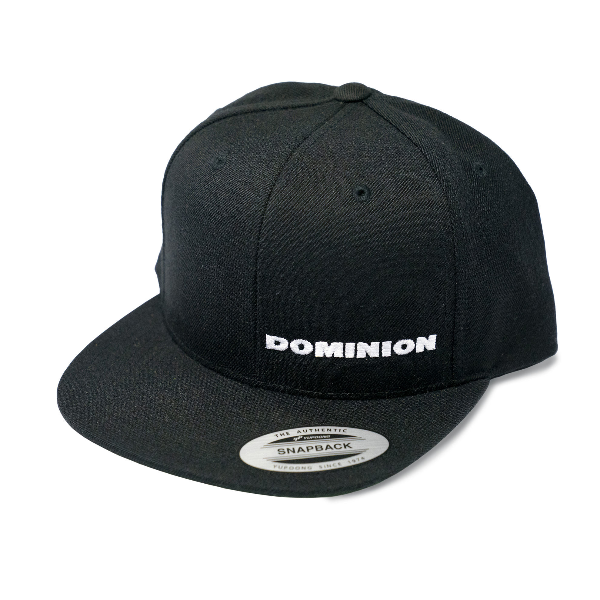 Picture of Dominion Snapback Hat