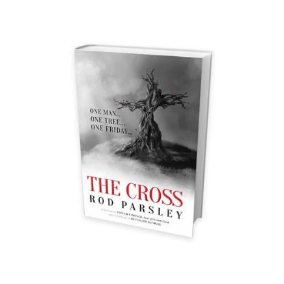 Picture of The Cross: One Man... One Tree... One Friday... (Soft Cover Book)