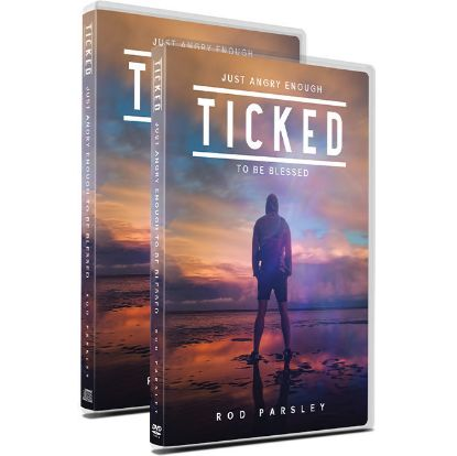 Picture of Ticked (CD/DVD Set)