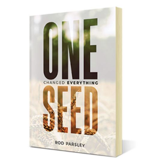 Picture of One Seed Changed Everything (Book)