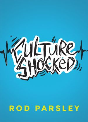 Picture of Culture Shocked (3 DVDs)