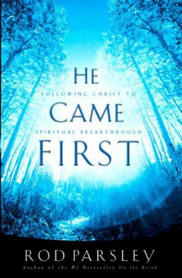 Picture of He Came First (Book)