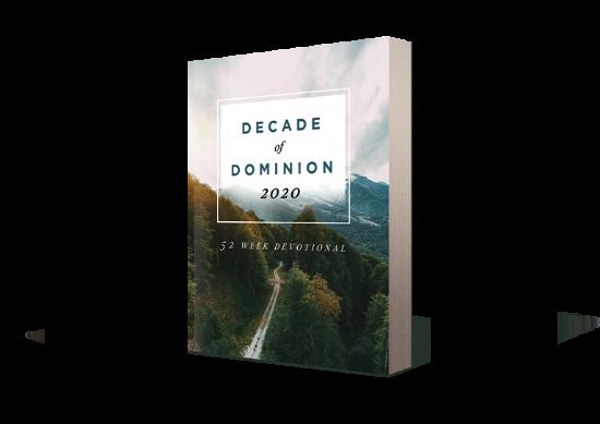 Decade Of Dominion