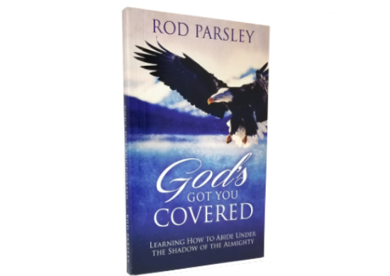 God's Got You Covered