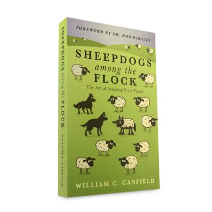 Picture of Sheepdogs Among the Flock: The Art of Assisting Your Pastor